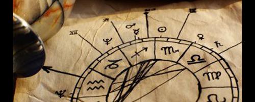 Osobní horoskop