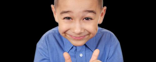 Horoskop pro dítě